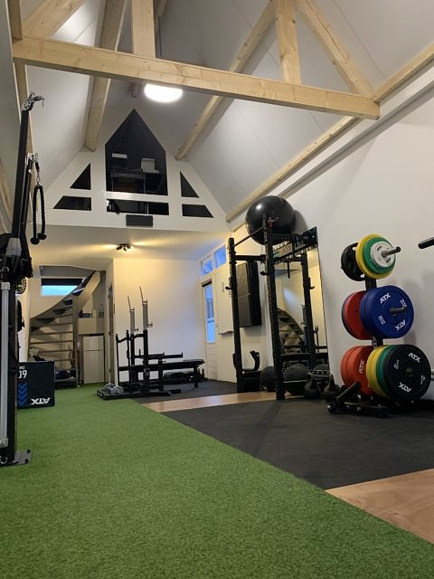 DC Personal Training Studio